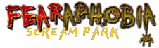 Fearaphobia Sydney | Halloween Scream Park